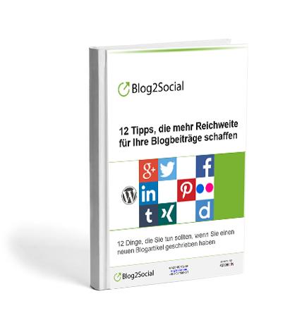 Leitfaden: 12 Tipps, die mehr Reichweite für Ihren Blog schaffen. 12 Dinge, die Sie unbedingt tun sollten, wenn Sie einen neuen Blogbeitrag geschrieben haben.