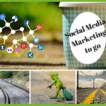 Social Media Marketing to go