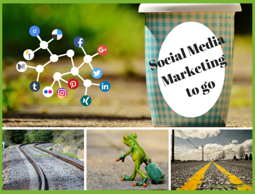 Social Media Marketing to go