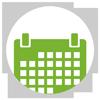 Beste Zeiten Planer: Planen zu den besten Zeiten des jeweiligen Netzwerks um maximale Interaktion zu erreichen.