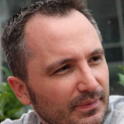 Vladimir Simović - Liste: Die besten WordPress Experten