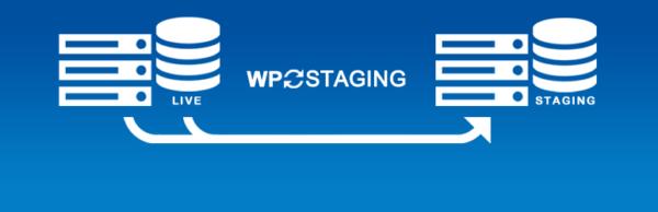 Auf dieser Kopie deiner Website kannst du nun die Updates von WordPress, den Plugins und den Themes testen.
