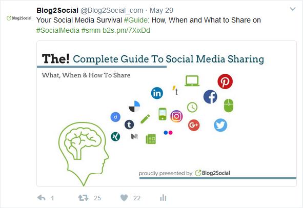 Twitter-Tipps: Benutze Hashtags und Trending Hashtags