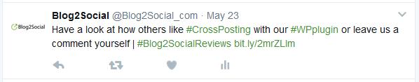 Twitter-Tipps: Integriere Links in Deine Tweets