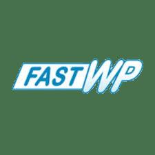 FastWP Logo
