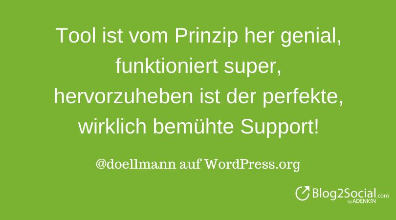 @doellmann auf WordPress