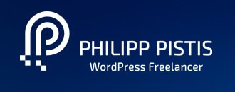 WordPress Blog Philipp Pistis