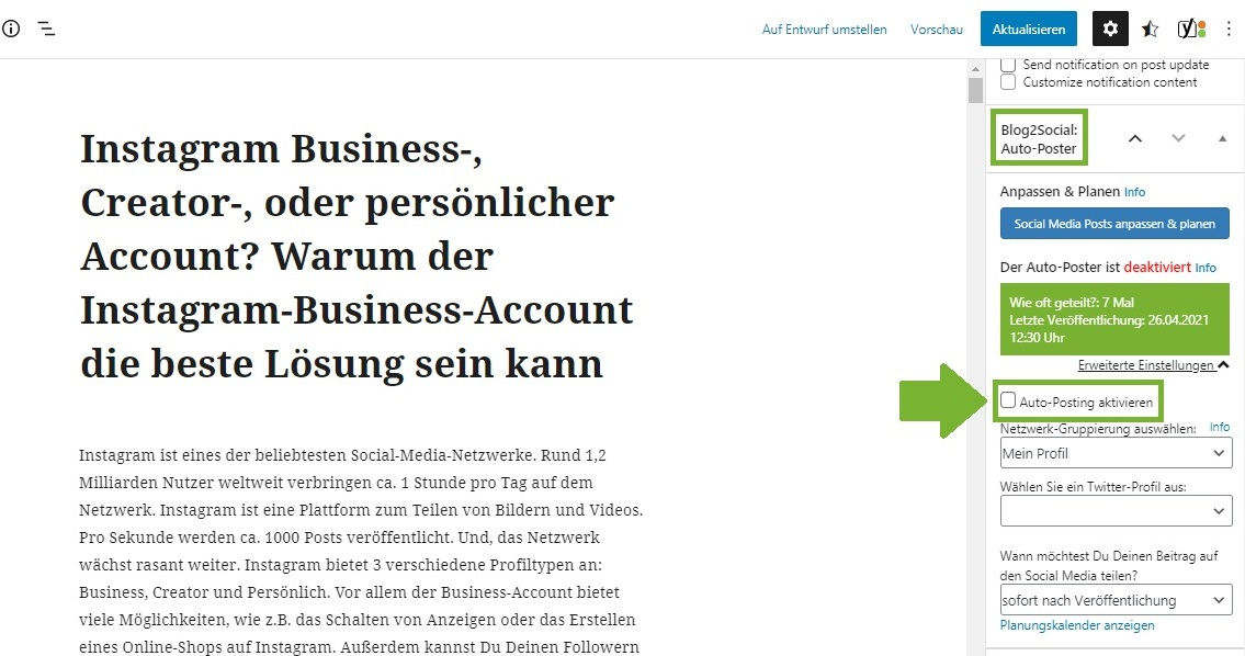 Blog2Social-Auto-Posting-manuell-aktivieren