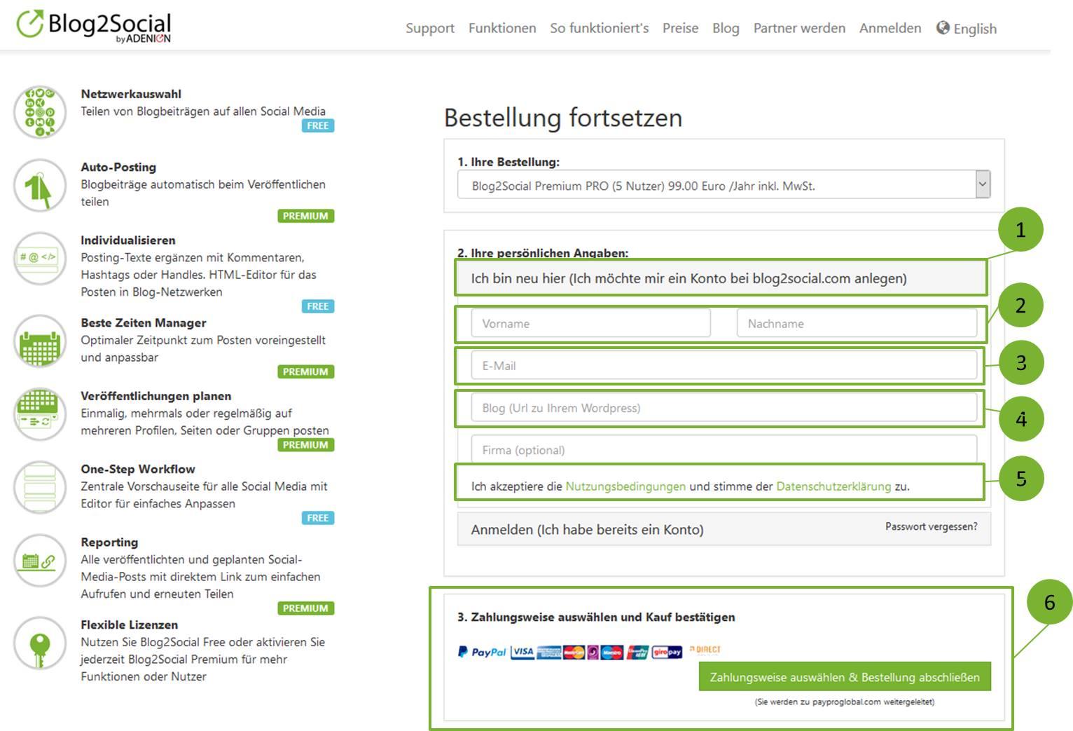 Schön Bestellung Fortsetzen Galerie - Entry Level Resume Vorlagen ...
