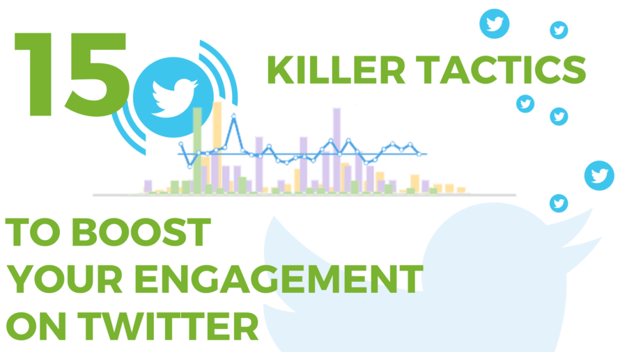 How to boost your engagement on twitter
