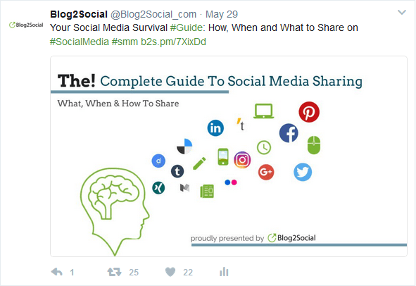 Use Hashtags For More Engagement And Reach On Twitter