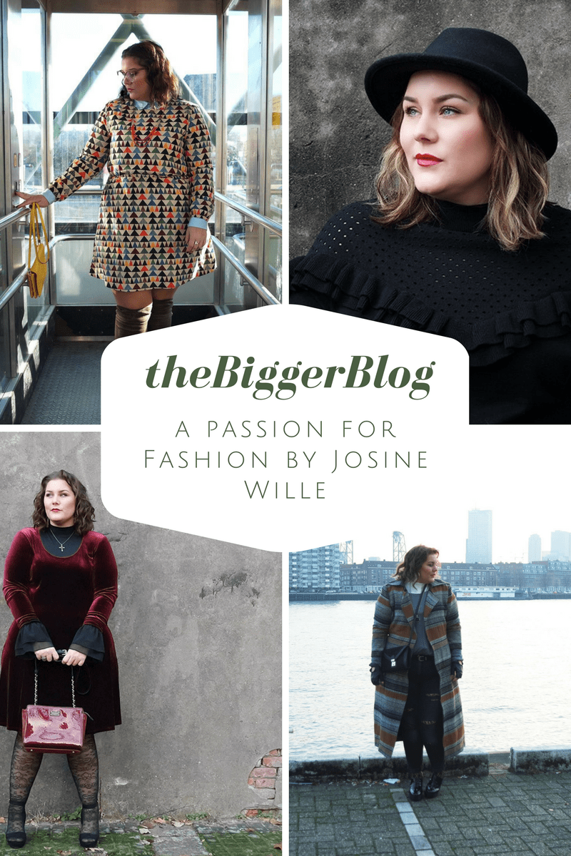 theBiggerBlog - a passion for fashion