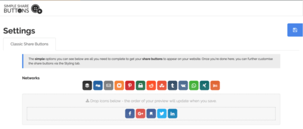 The 7 Very Best Social Media Plugins for WordPress Blogs and