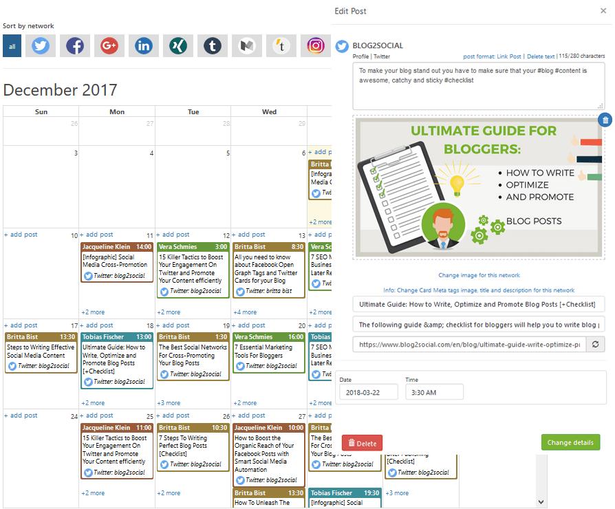 Blog2Social_Social Media Calendar
