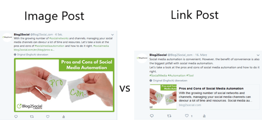 custom post format_link post vs image post