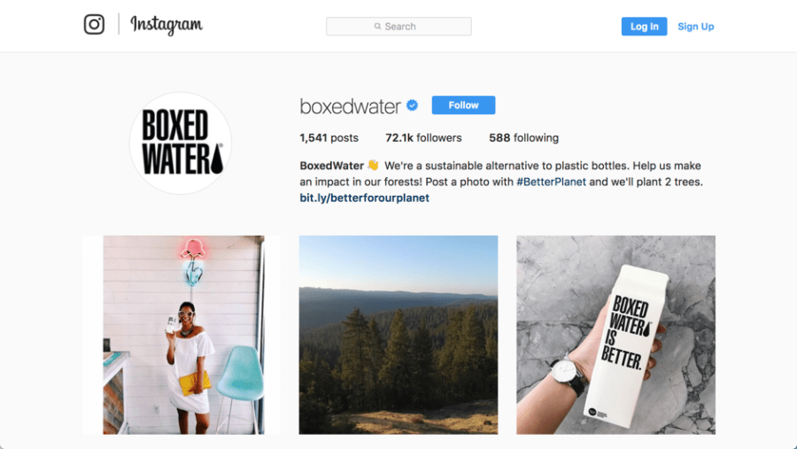 7 Examples of Brands Who are Winning with Instagram