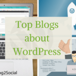 top blogs about wordpress