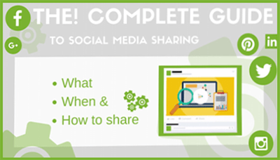 Complete guide social media cross-promotion