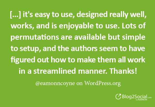 @eamonncoyne on WordPress.org