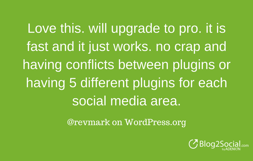 @revmark on WordPress