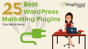25 best WordPress marketing plugins you must have