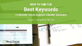 How to find the best keywords to boost your search engine ranking