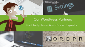 Partners – WordPress experts