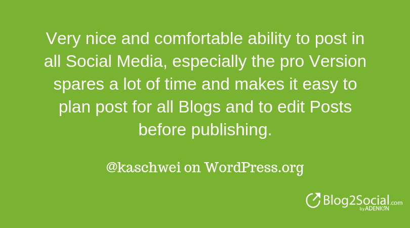 @kaschwei on wordpress