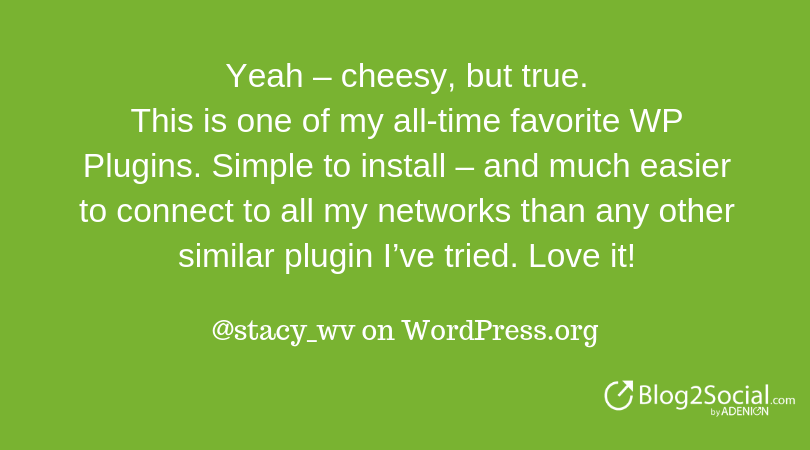 @stacy_wv on WordPress