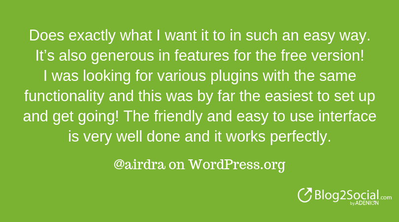 @airdra on WordPress