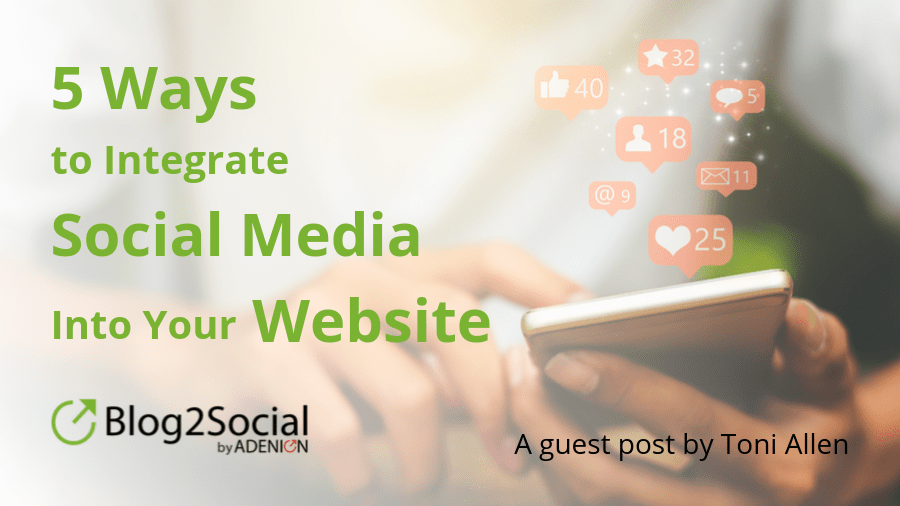 5-ways-to-integrate-social-media-into-your-website