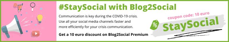 La communication est essentielle pendant la crise COVID-19. Utilisez tous vos canaux de médias sociaux plus rapidement et plus efficacement pour votre communication de crise.