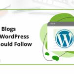 11 Top Blogs about WordPress You Should Follow