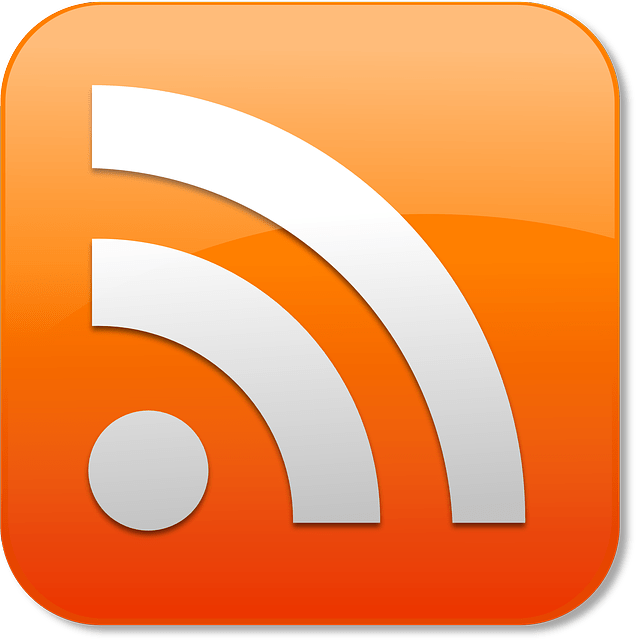 Import RSS feeds to your site for additional content.