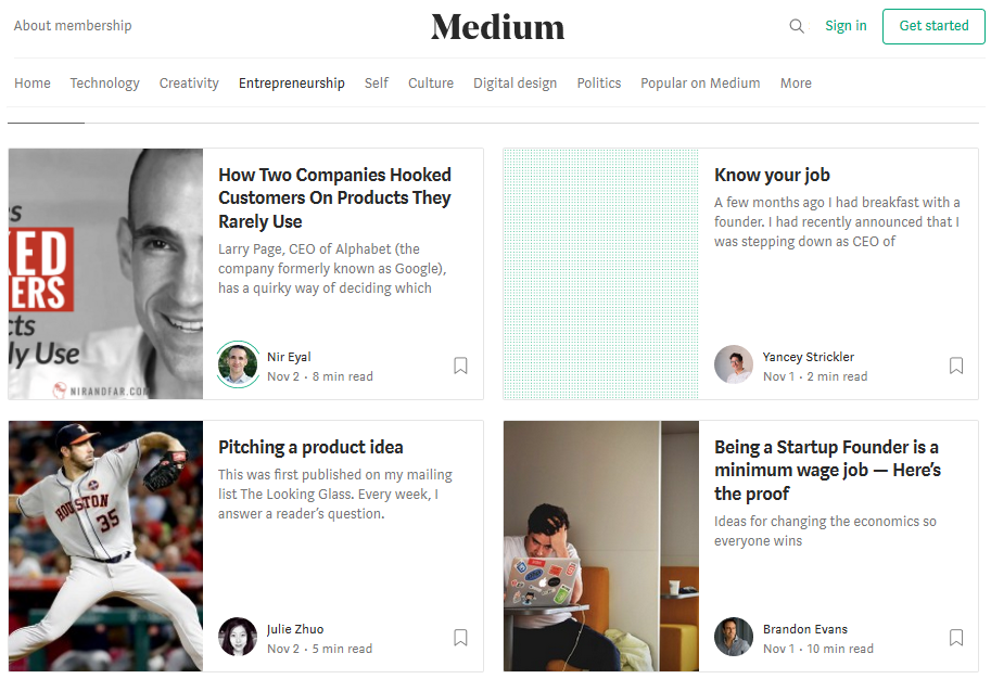 Medium publications now available for auto posting with Blog2Social