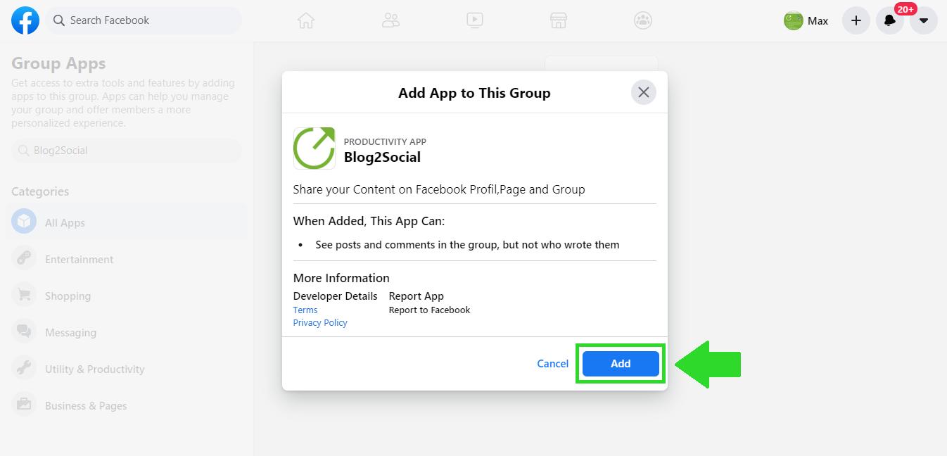 FB-group-app-added