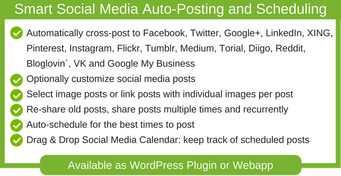 How to connect Your WordPress Blog to Facebook For Auto-Posting